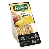 L'offre Halal prête à consommer