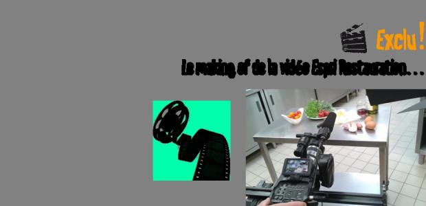 vidéo slide